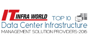 Top 10 Data Center Infrastructure Management Solution Providers 2016